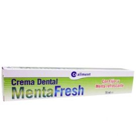 COALIMENT DENTÍFRICO MENTAFRESH 75 ML