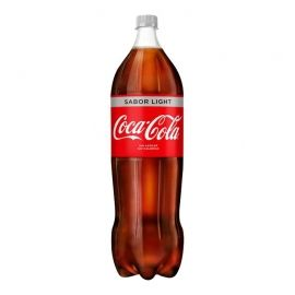 Coca Cola Light botella 2 litros