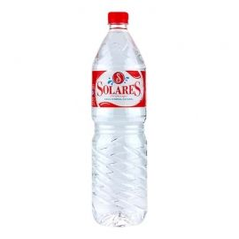 Pack Solares 12 Botellas 1.5l.