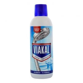 Limpiador antical gel Viakal 500 ml