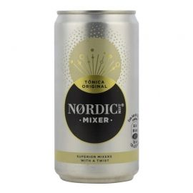 Tónica Nordic Mist 25 cl pack 12