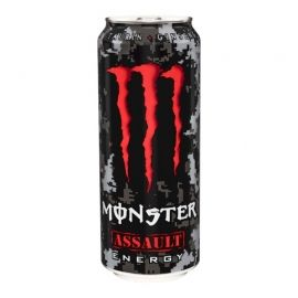 Monster Assault 50 cl