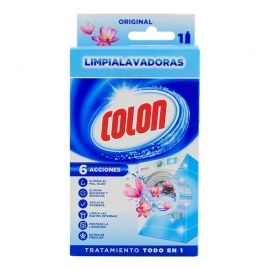 Limpialavadoras Colon 250 ml