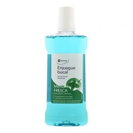 Enjuague bucal menta Coaliment 500 ml