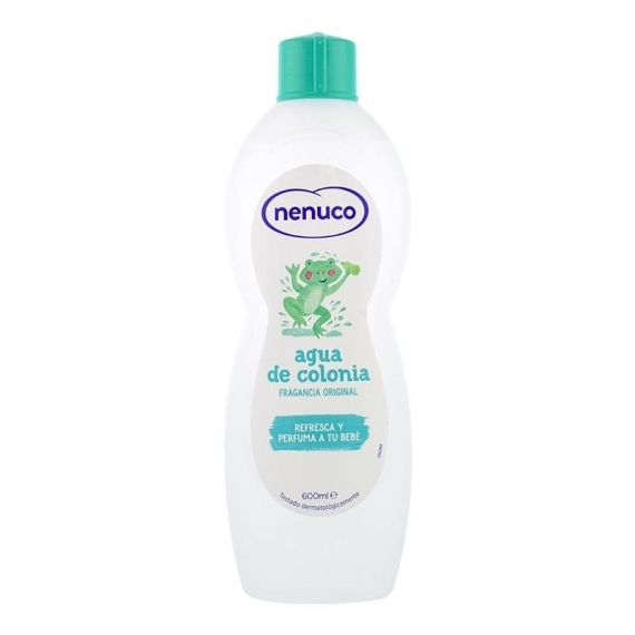 Agua de colonia Nenuco 600 ml