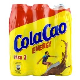 ColaCao Energy 3x188 ml