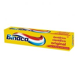 Pasta de dientes Binaca original 75 ml