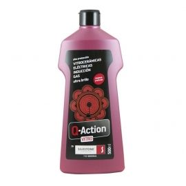 Q-Action Vitroceramica 500 Ml
